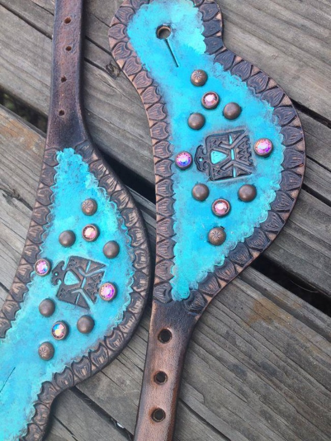 The Cowboy Junkie Tack