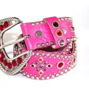 Kippy Pink Belt