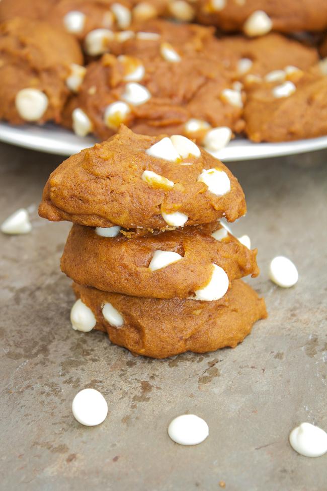 Pumpkin Pie Cookie Recipe