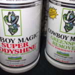 Get Glamorous With A Giveaway From Cowboy Magic