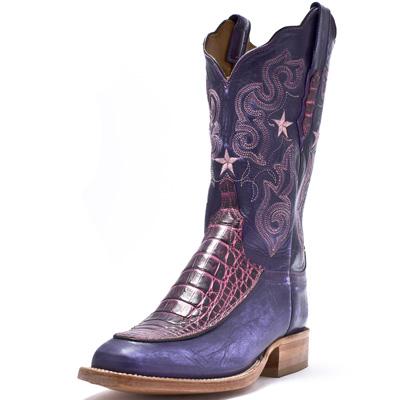 Lucchese Algonquin Cowboy Boots
