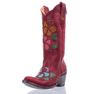 Old Gringo Shannon Boots
