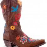 Old Gringo Checruda Boots