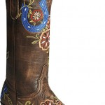 Old Gringo Luckenback Boots