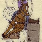 Iron Horse Stitching Giveaway