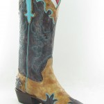 Anderson Bean Cowboy Boot Giveaway