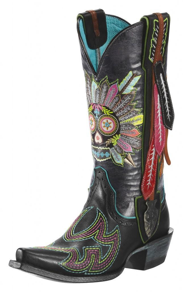 Gypsy Soule Boots