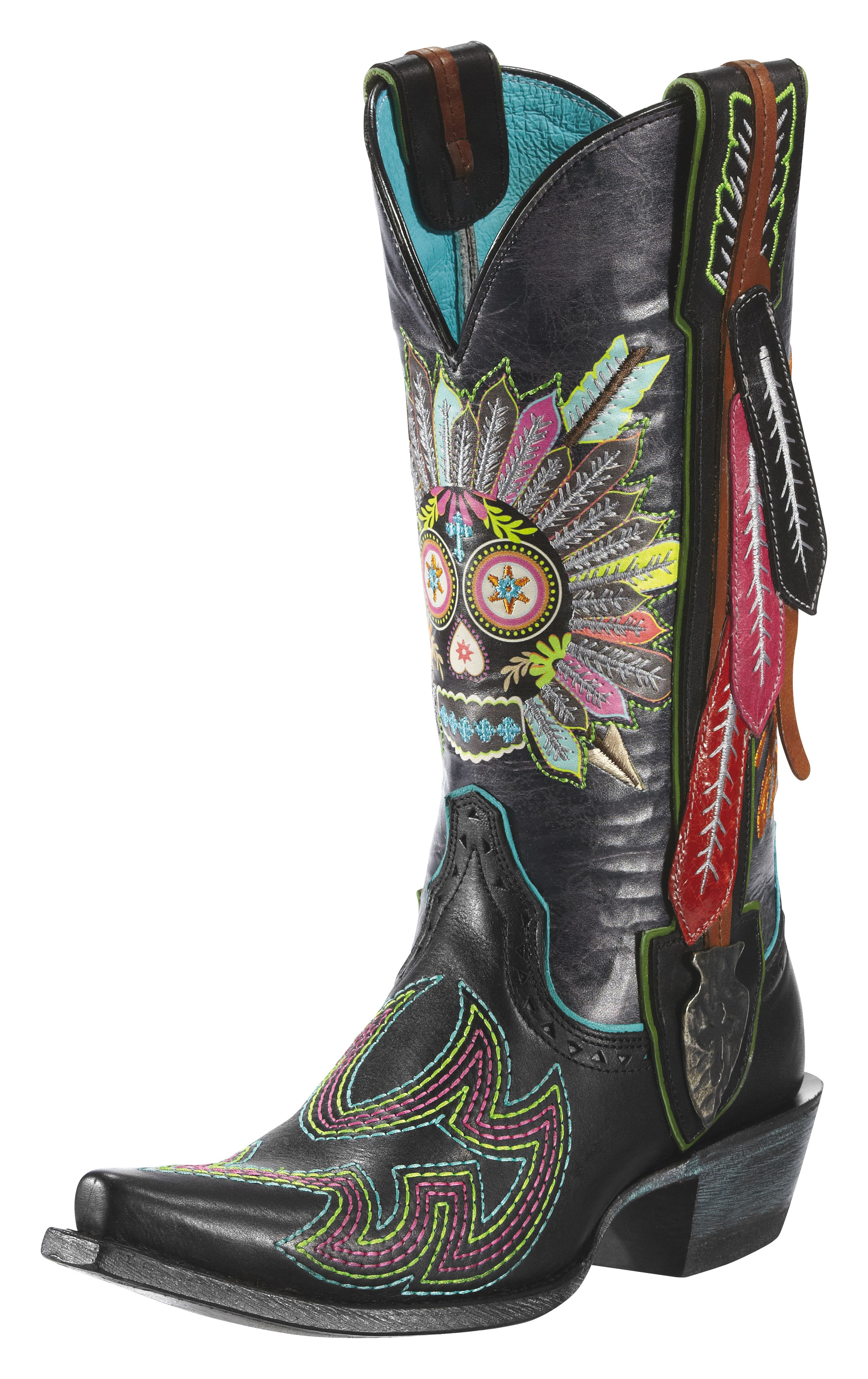 Ariat & Gypsy Soule Cowboy Boot Collection