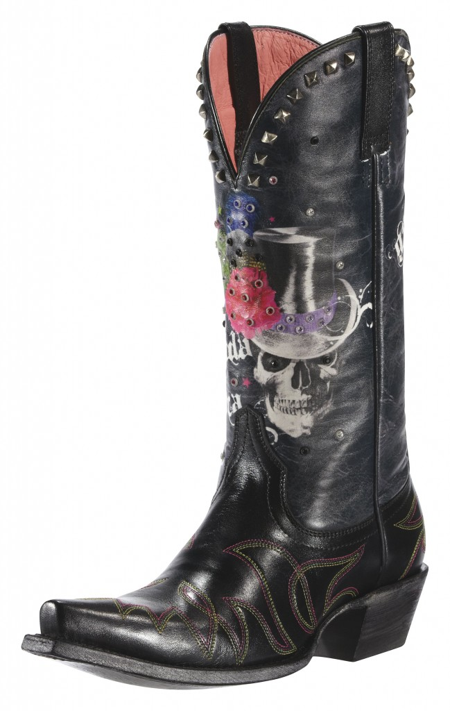 Gypsy Soule Cowgirl Boots