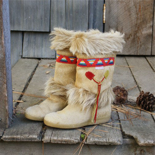 Moccasins, Cuter Than Average