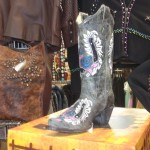 Cowboy Boot Favorites: Quarter Horse Congress 2011