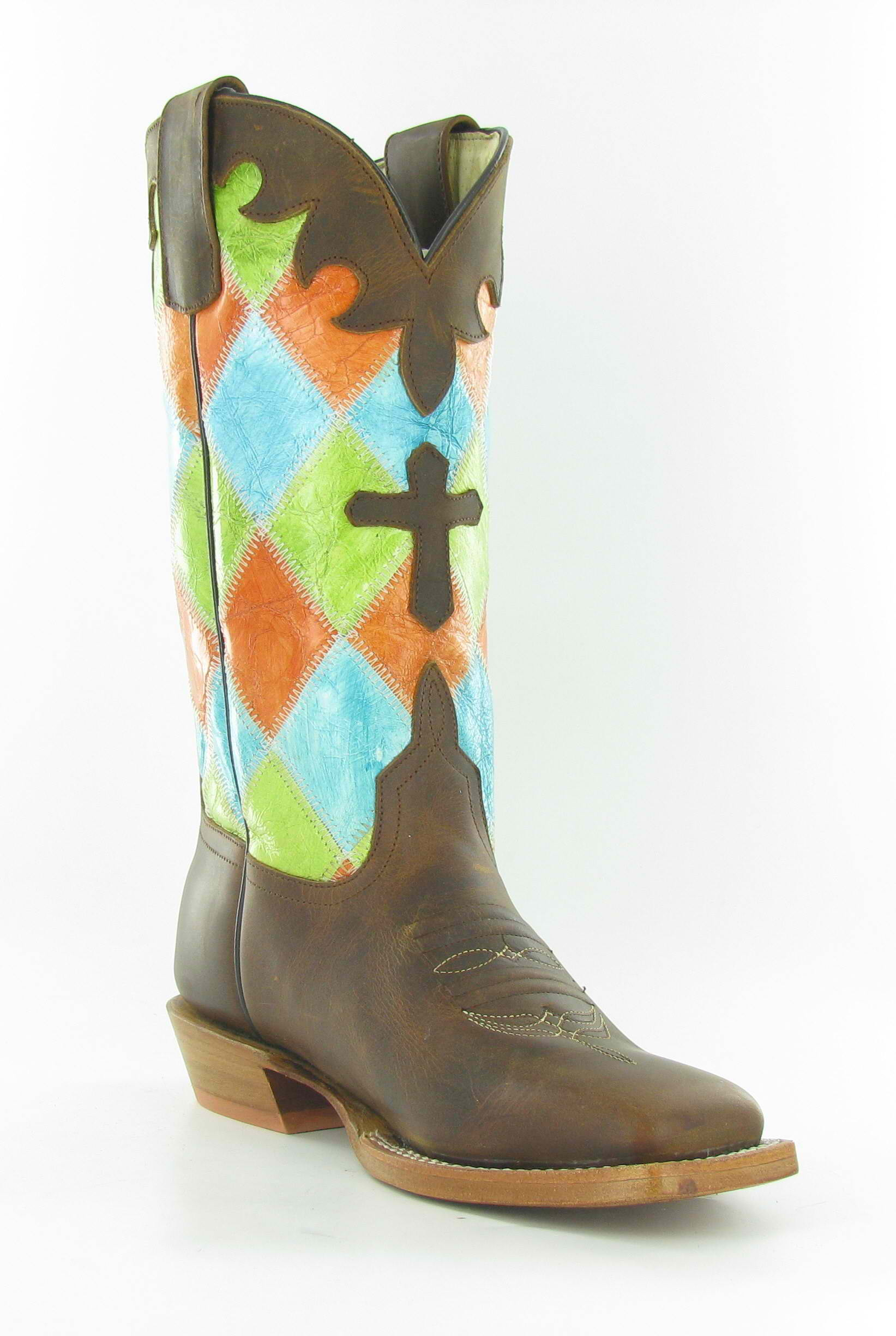 Cute Cowboy Boots For Girls