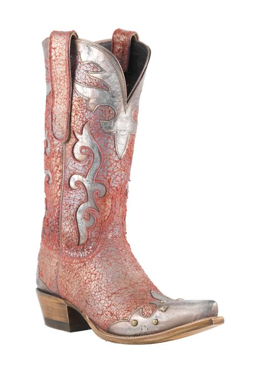 Lucchese Amata cowboy boot