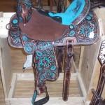 Double J Saddlery at WESA