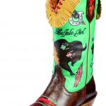 Ariat's Quincy Collection: Fall 2012