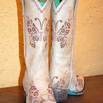 Melanie Bone Lane Boots