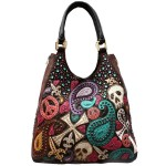 Colorful Kippy Bags