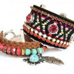 Bracelets by OOAKjewelz
