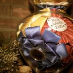 DIY: Ribbons In A Jar