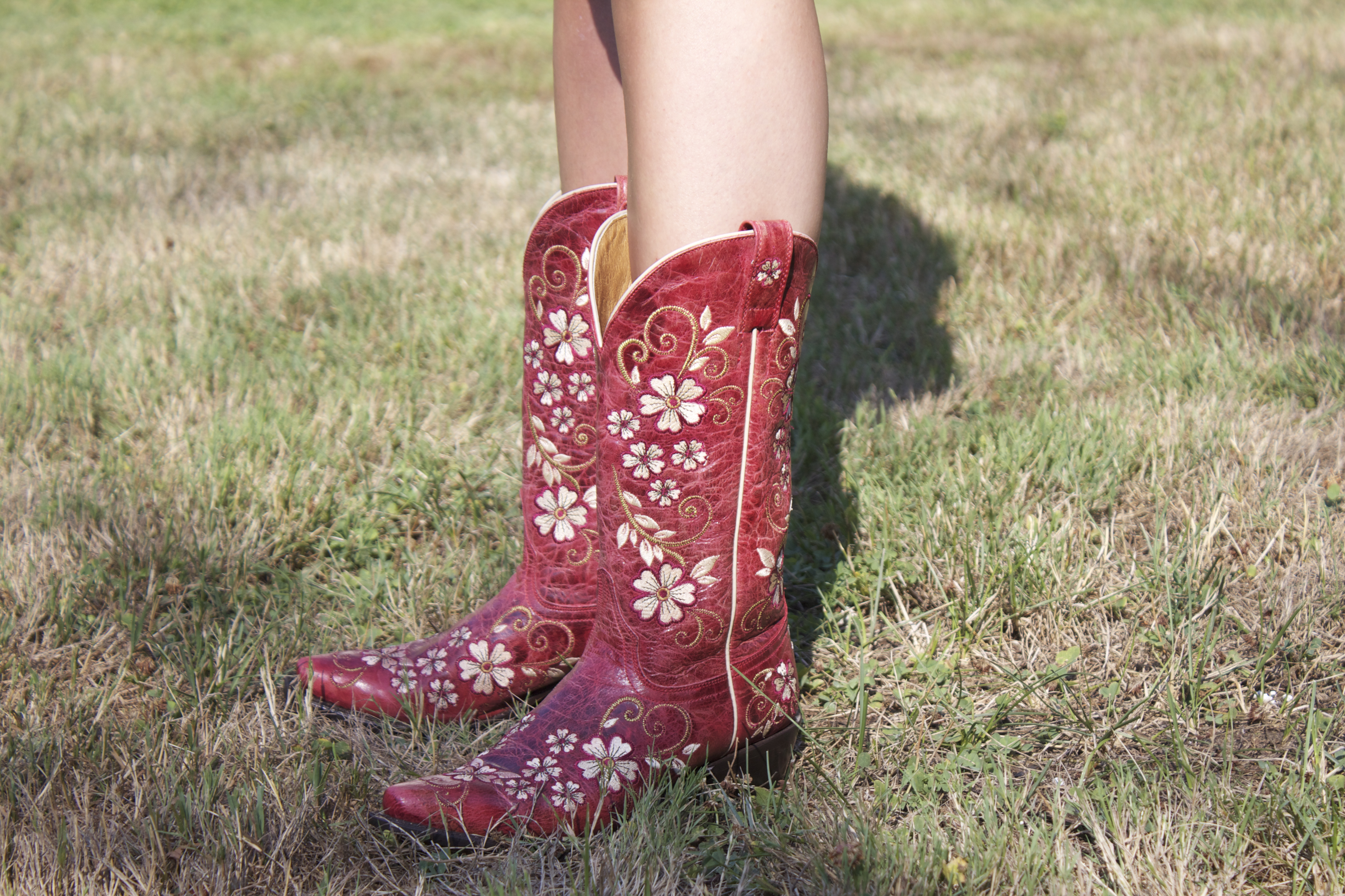 Shyanne Cowboy Boots from the Boot Barn