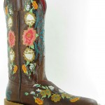 Macie Bean Square Toe Cowboy Boot Giveaway