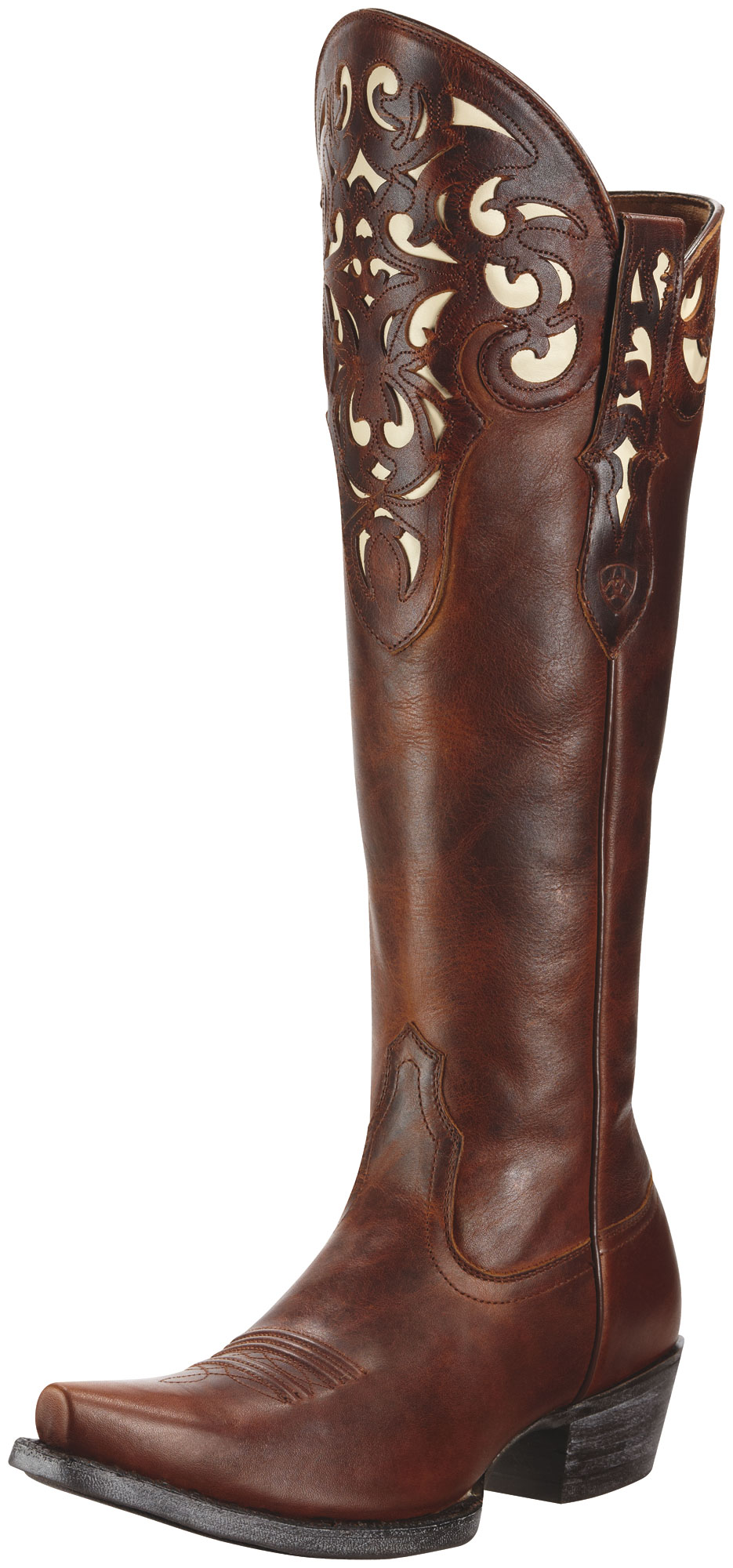 Ariat's Hacienda Boots