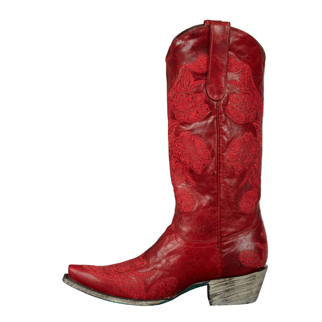 Red Lane Boot for Women