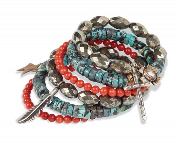 Bangle bracelets   Crow's Nest Trading Co.