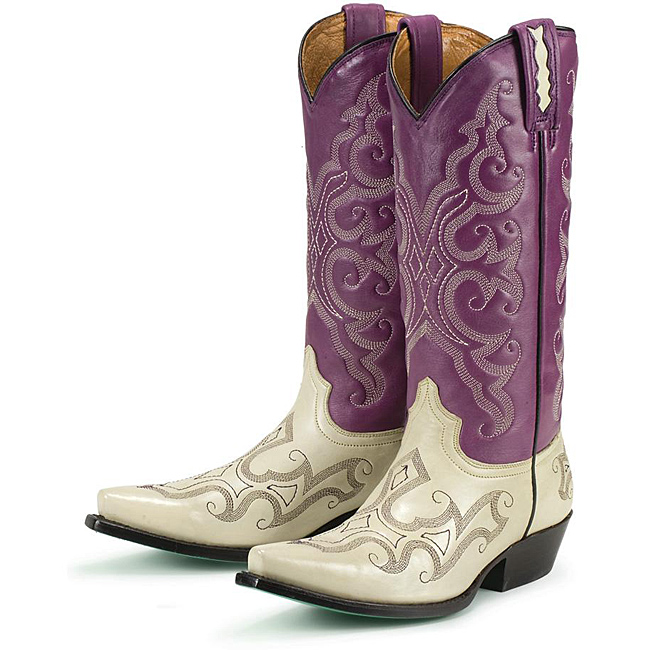 L12646828 Search for Purple Cowboy Boots