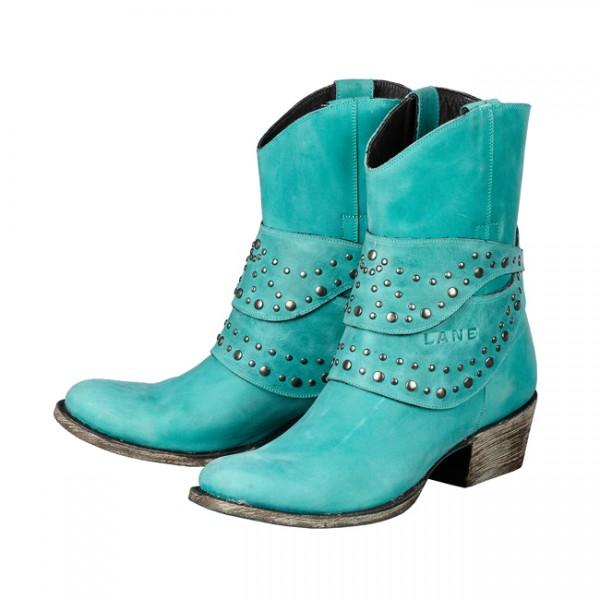 Lane Talah Boots