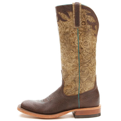 Taupe Anderson Bean boots
