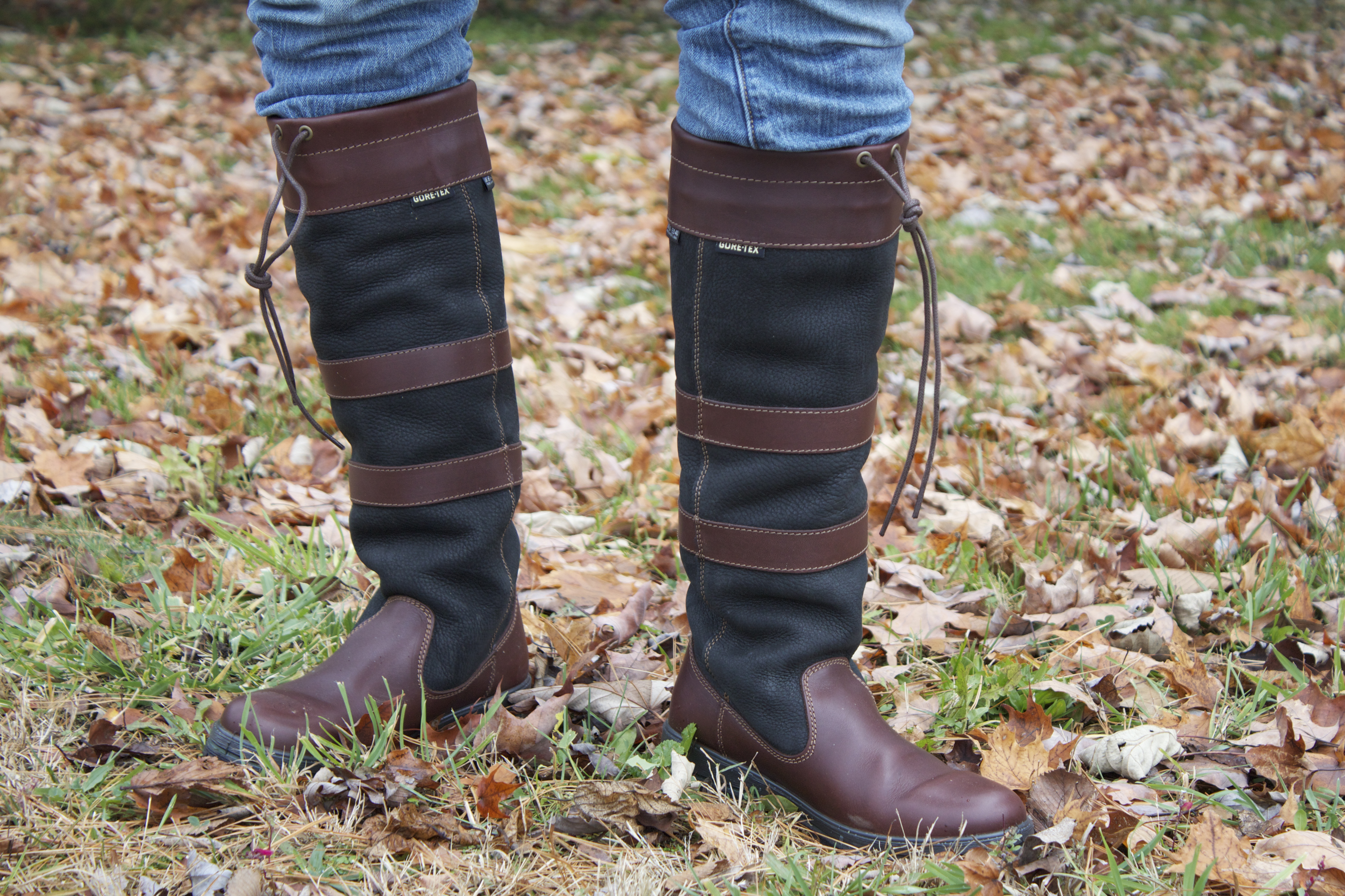 Winter Weather Approved: Dubarry Boots