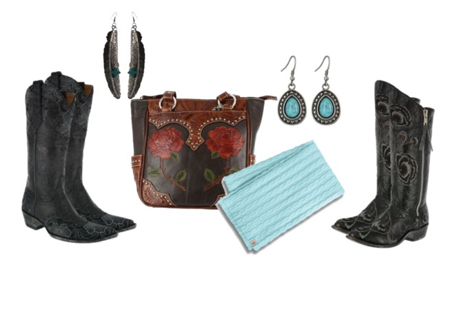 Boot Barn Holiday Shopping Spree