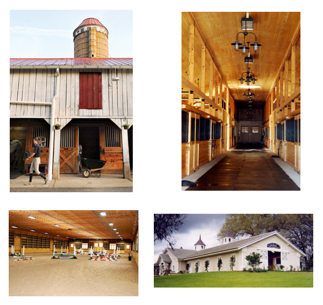 12 Stable Styles to Inspire