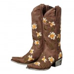 Lane Boots: New Styles for 2013