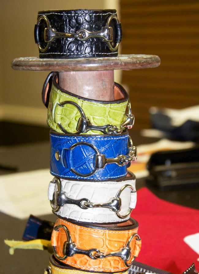 Rebecca Ray Designs Bit Bracelets