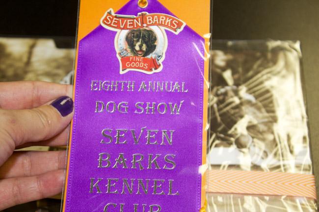 Seven Barks