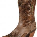 Ariat's Dahlia Cowboy Boots
