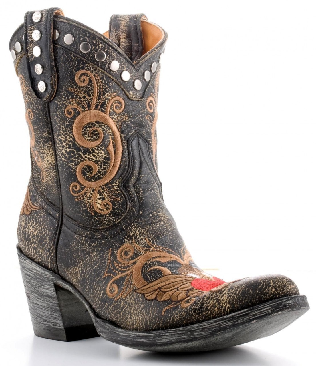 Space Cowboy Boots – Old Gringo Giveaway