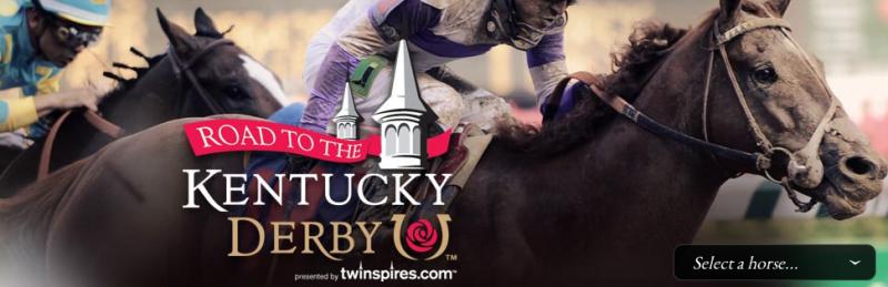 2013 Kentucky Derby Contenders