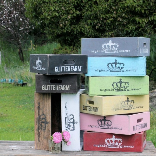 glitterfarm crates