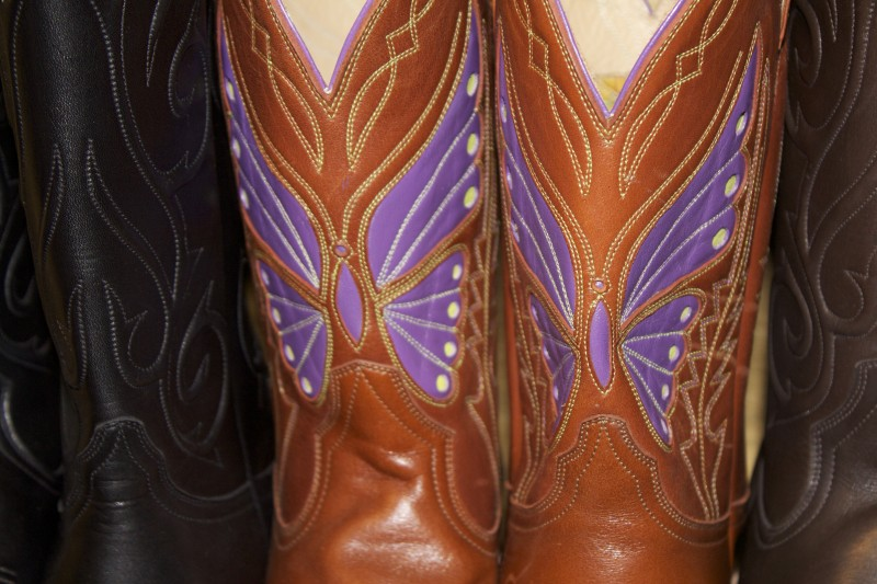 M.L. Leddy's at Rodeo Houston