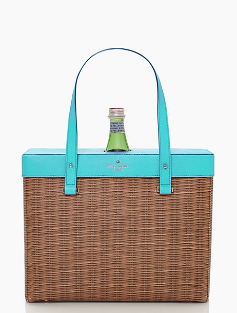Pack a Picnic with Kate Spade