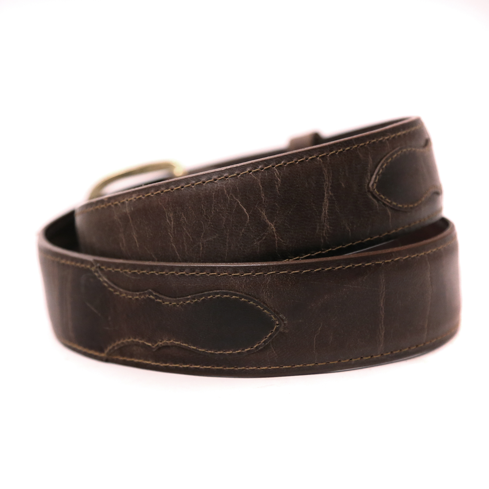 Father's Day Belts from Space Cowboy Boots