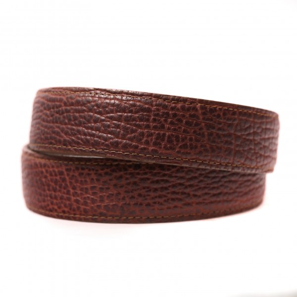 Cognac, Bison Belt