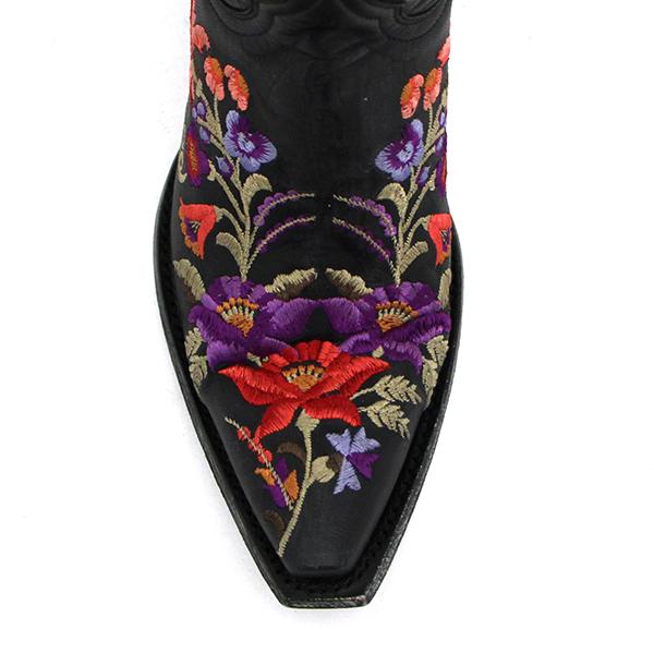 Old Gringo Jasmine cowboy boot