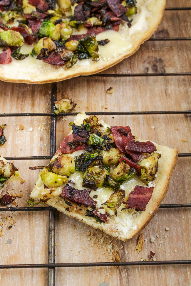 Brussels-Sprouts-&-Bacon-Pizza-Recipe
