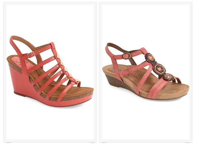 I Have a Crush: Coral Wedges