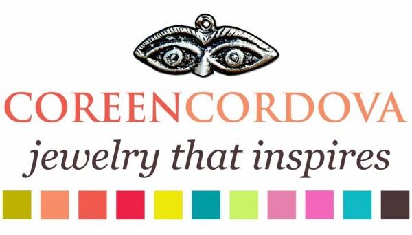 Coreen Cordova, Jewelry that inspires