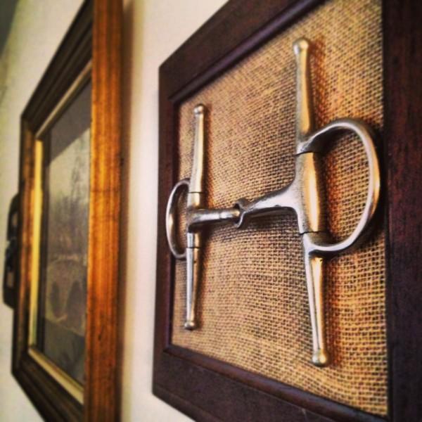 framed bits